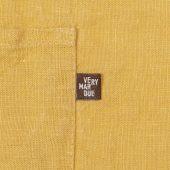 Фартук Fine Line, желтый