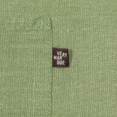 Фартук Fine Line, зеленый