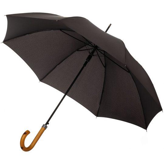 Зонт-трость LockWood ver.2, черный