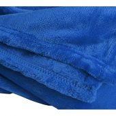 Плед мягкий флисовый Fancy, синий, арт. 017744403