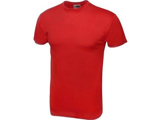 Футболка спортивная Verona мужская, красный (XL), арт. 017629503