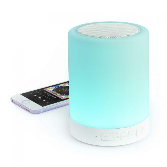 Портативная Bluetooth колонка ALARIC, 3W
