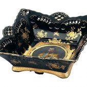 Ваза для сервировки сладостей из серии Императорская коллекция, арт. 017899003