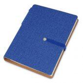 Набор стикеров Write and stick с ручкой и блокнотом, синий, арт. 017865303