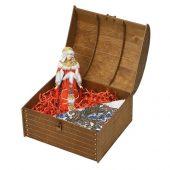 Подарочный набор Софья: кукла, платок, арт. 017926203