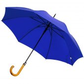 Зонт-трость LockWood, синий