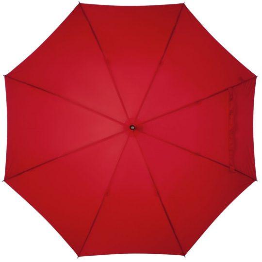Зонт-трость LockWood ver.2, красный