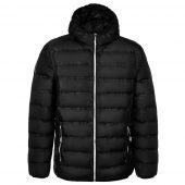Куртка пуховая мужская Tarner Comfort черная, размер L