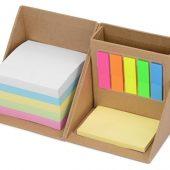 Настольная подставка с блоком для записей Desk, арт. 017965103
