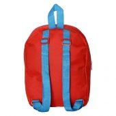 Рюкзак Fellow, красный/голубой, арт. 018067603