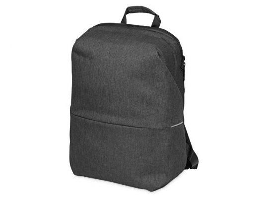 Водонепроницаемый рюкзак для ноутбука 15.6 , серый, арт. 017945003
