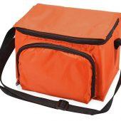 Сумка-холодильник Macey, оранжевый (Р), арт. 018106903