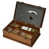 Подарочный набор для вина Delphin, арт. 017976103