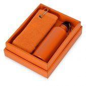 Набор Фитнес, оранжевый, арт. 018101203
