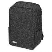 """Противокражный водостойкий рюкзак Shelter для ноутбука 15.6 """", черный, арт. 017945103"""