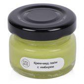 Крем-мёд с лаймом и имбирем 35 гр, арт. 018115903