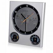 Погодная станция Орио, серебристый/черный (Р), арт. 018154903