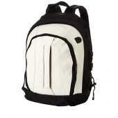 Рюкзак Arizona, черный/белый (Р), арт. 018149403