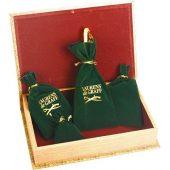 Набор: портмоне, часы карманные на подставке, нож для бумаг Фрегат, арт. 018182003