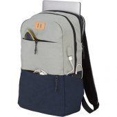 Рюкзак Cason для ноутбука 15, темно-синий, арт. 018132303
