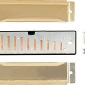 Губная гармошка DIY Harmonica, арт. 018253303