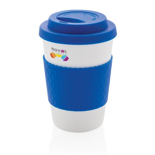 Многоразовый стакан для кофе, 270 мл, арт. 018274106