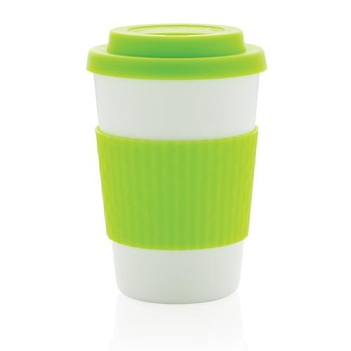Многоразовый стакан для кофе, 270 мл, арт. 018274206