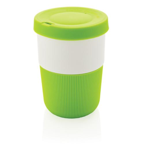 Стакан из PLA для кофе с собой 380 мл, арт. 018217606