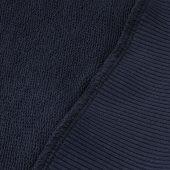Толстовка Kulonga Terry, темно-синяя (кобальт), размер XS