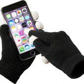 Сенсорные перчатки Billy, черный, арт. 018364603