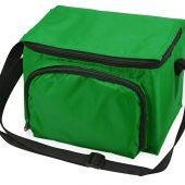 Сумка-холодильник Macey, зеленый (Р), арт. 018370303