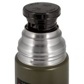 Термос из нерж. стали тм THERMOS FBB-750AG 0.75L, зеленый, арт. 018380103
