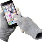 Сенсорные перчатки Billy, темно-серый, арт. 018364403