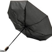 Автоматический складной зонт Stark-mini, оранжевый, арт. 018363603