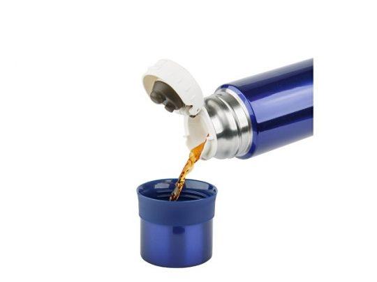 Термос из нерж. стали тм THERMOS FFM-500-BL SS Vac. Insulated Flask,500ml, синий, арт. 018386903