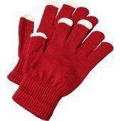 Сенсорные перчатки Billy, красный, арт. 018364503