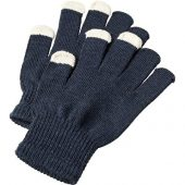 Сенсорные перчатки Billy, темно-синий, арт. 018364303