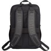 17-дюймовый рюкзак Camden для ноутбука, темно-серый, арт. 018372103