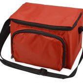 Сумка-холодильник Macey, красный (Р), арт. 018370403