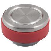 Термос из нерж. стали тм ThermoCafe BOLINO2-750 (Red), 0.75L, красный, арт. 018389503
