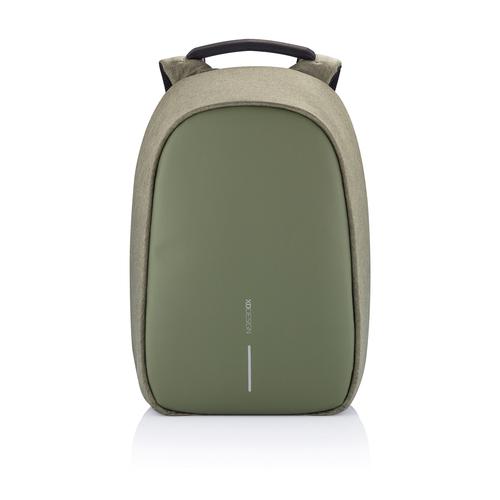 Антикражный рюкзак Bobby Hero Regular, зеленый, арт. 018318506
