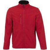 Куртка мужская Radian Men, красная, размер S