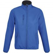 Куртка женская Radian Women, ярко-синяя, размер M