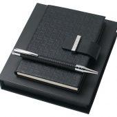 Подарочный набор Uuuu: блокнот А6, ручка шариковая. Ungaro, арт. 018647803