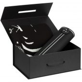 Коробка New Case, черная