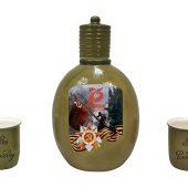 Подарочный набор Военный, арт. 018515703