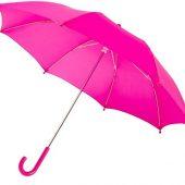 Детский 17-дюймовый ветрозащитный зонт Nina, фуксия, арт. 018948303