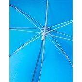 Детский 17-дюймовый ветрозащитный зонт Nina, process blue, арт. 018948203