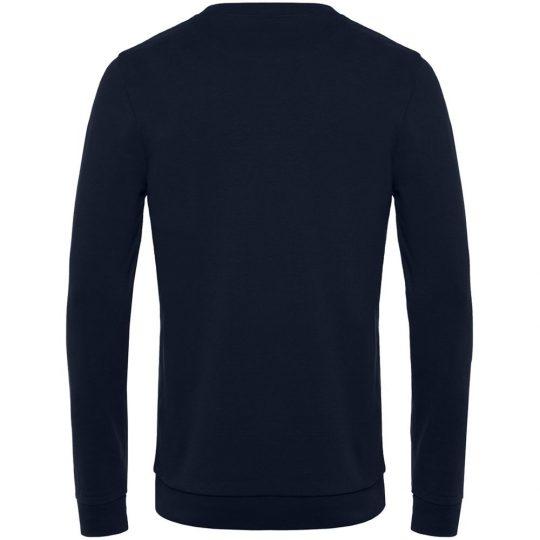 Свитшот «Пренебречь, вальсируем», темно-синий, размер XL