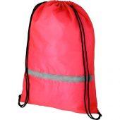 Защитный рюкзак Oriole со шнурком, красный, арт. 019017903